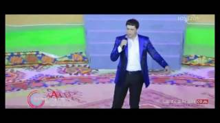 Azat Donmezow - Ara dashdyr (2017) konsert