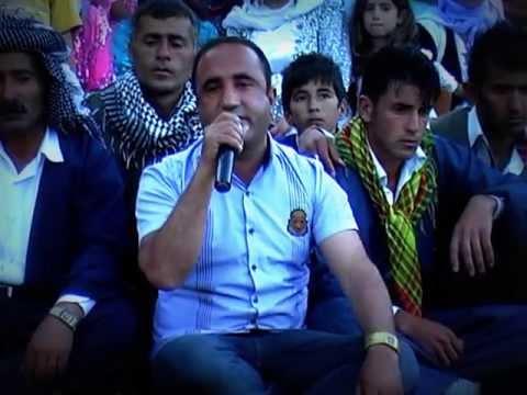 Hozan Şervan Mela Mêstefa Barzani