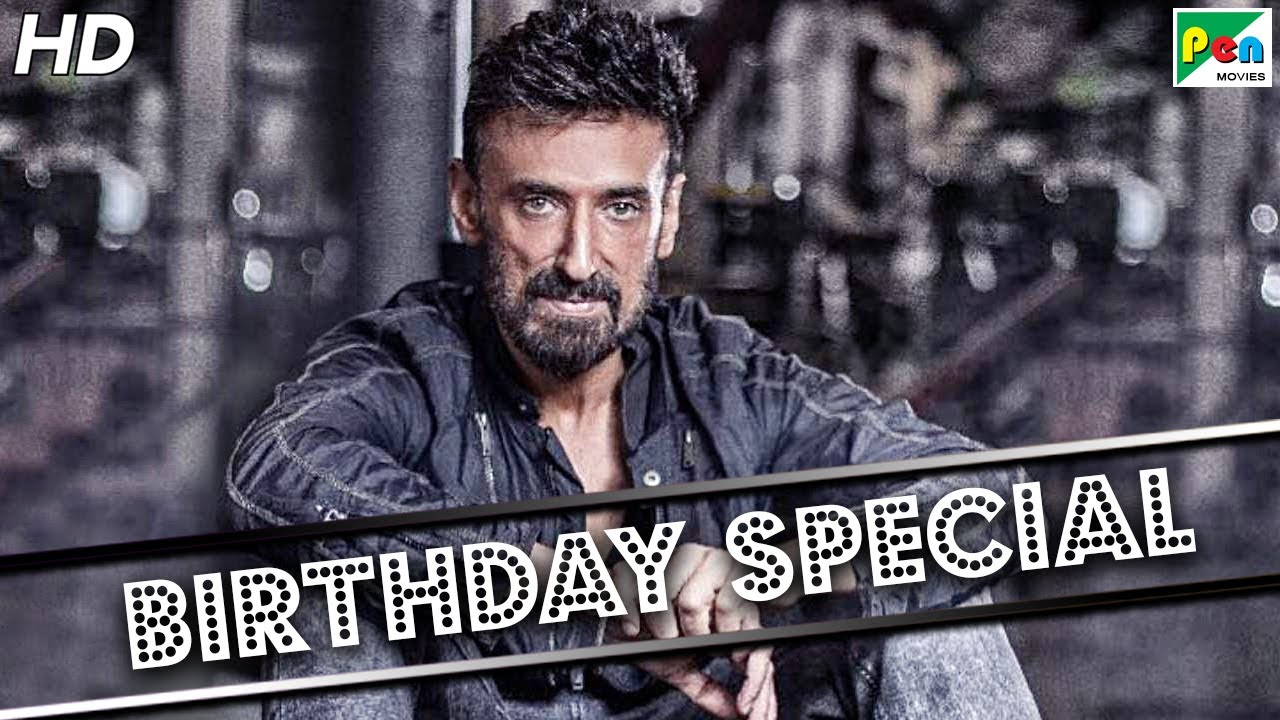 Rahul Dev Birthday Special   Best Of Action Scenes   Gunda Raaj Mitadenge (Mazhai) Jayam Ravi