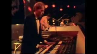 Steve Miller Band - Macho City Live (1983)