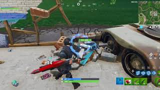 Fortnite - Locura moderada