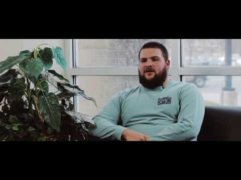 Why Live On Campus - Austin's Story