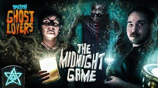 THE MIDNIGHT GAME | Swedish Ghost Lovers (2018)