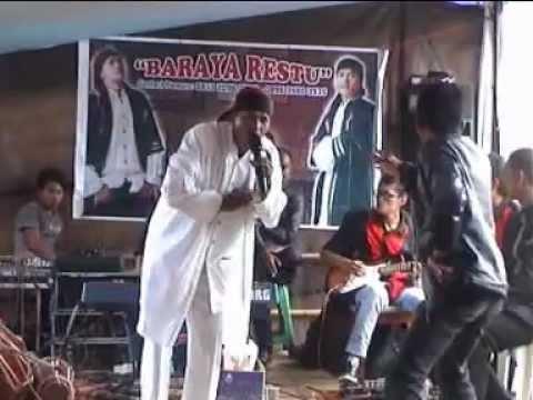Hendy Restu PATI LALAKI Live Tugu Cartil