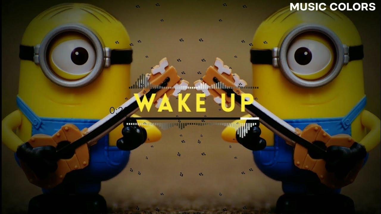 Download ringtone wake up minion | Peatix