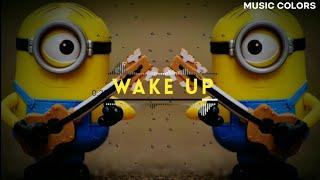 🔥Minion Wake Up Alarm Ringtone | Minion Ringtone | Alarm ringtone 2021 | Wake Up Ringtone | MC