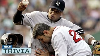 Yankees brawls