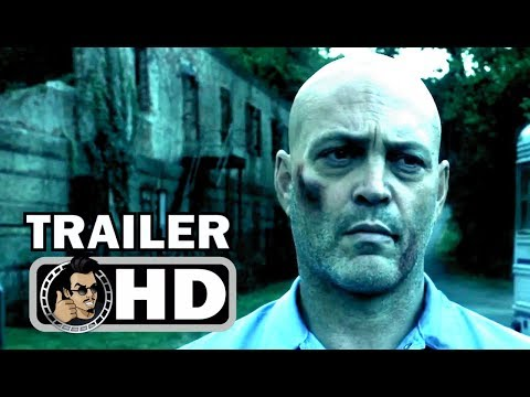 BRAWL IN CELL BLOCK 99 Official Trailer (2017) Vince Vaughn Thriller Movie HD