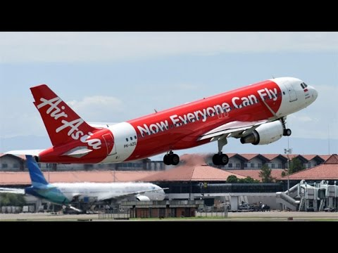 AirAsia Debris Found in Ocean, Recovery Effort Underway