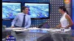 """Reportaje de Crema Bioxet en Canal 13 """"En Boca de Todos"""""""