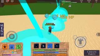 Elemental battleground ep1-roblox-