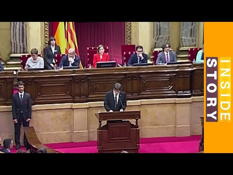 Inside Story - Can Catalan leaders and Madrid find a middle ground?