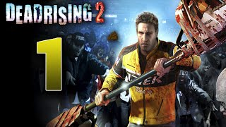 DEAD RISING 2 | PARTE 1 | LET'S PLAY ESPAÑOL [HD]