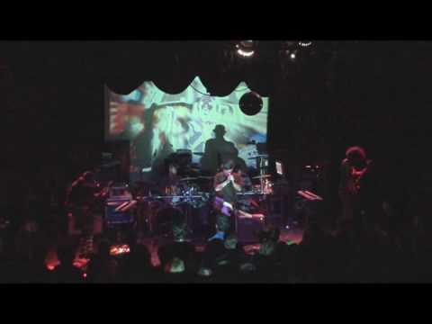 Woven - 2007-06-29 - Cosmonaut