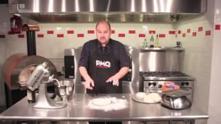 How To Make Dough - How to Make Neapolitan Pizza Dough