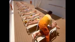 Video Boat Trip scene - sunscreen download MP3, 3GP, MP4, WEBM, AVI, FLV September 2017
