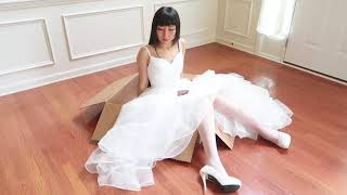 Mail Order Bride! 😂😅😂Wedding Dress Story!