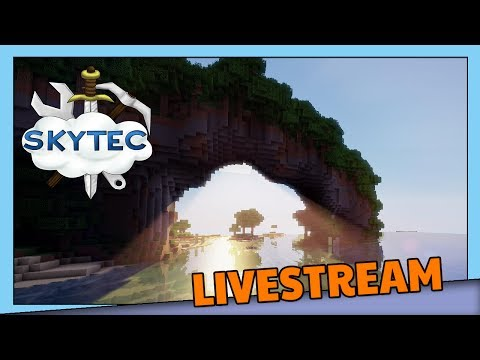SKYTEC: Die Technik! - Livestream vom 05.07.2014