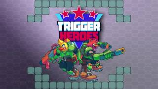 Trigger Heroes (Full OST by Maxo)