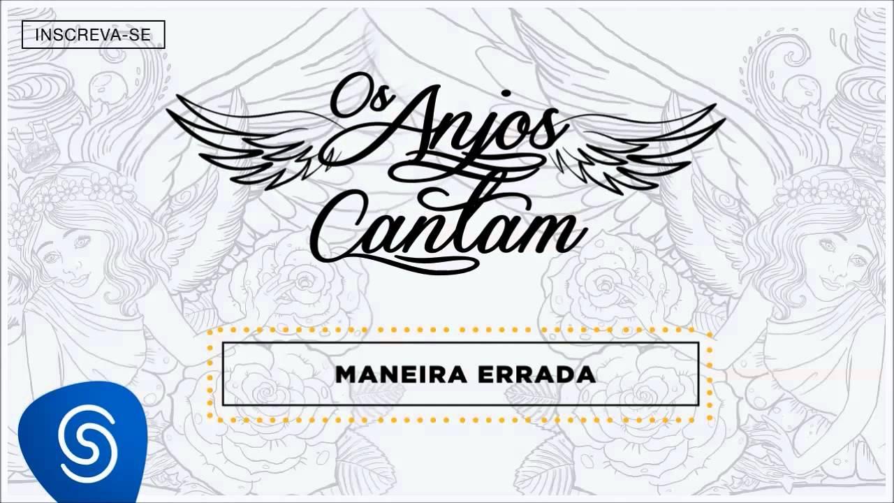 Download Jorge & Mateus - Maneira Errada (Os Anjos Cantam) [Áudio Oficial]