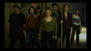 The Hunted: NYCSS | Trailer