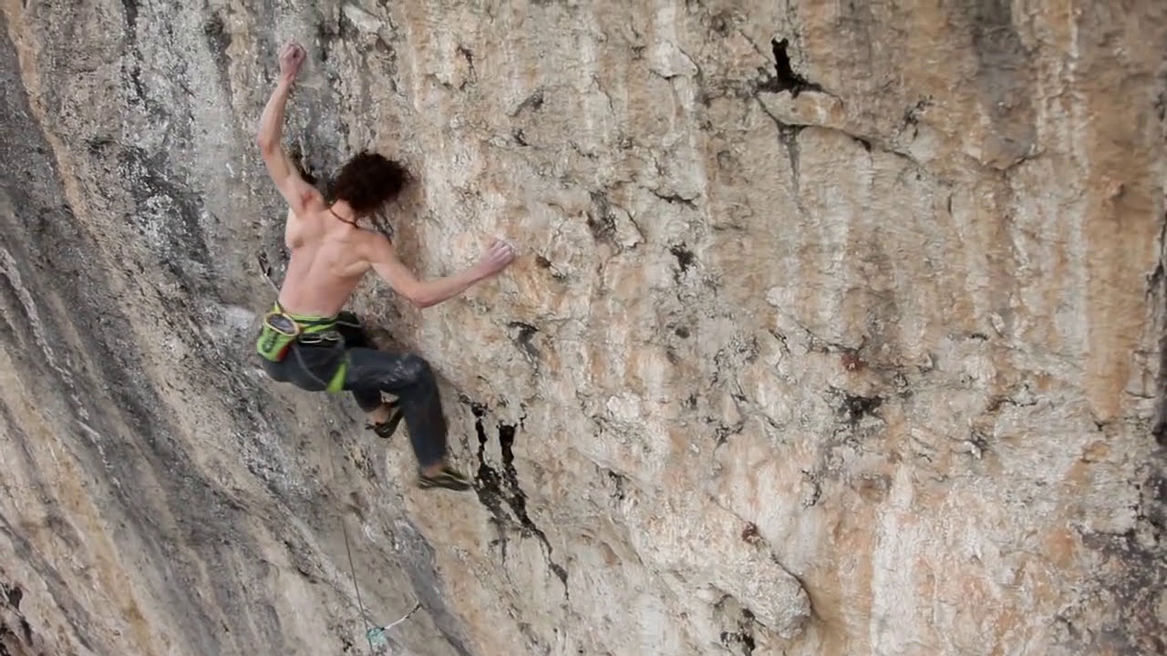 Chris Sharma Vs Adam Ondra en La Dura Dura