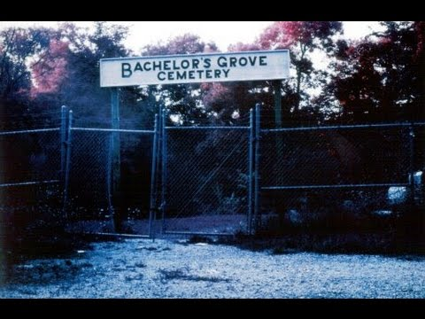 The Real Bachelor's Grove - Full Documentary