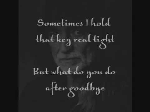 Willie nelson songs and lyrics
