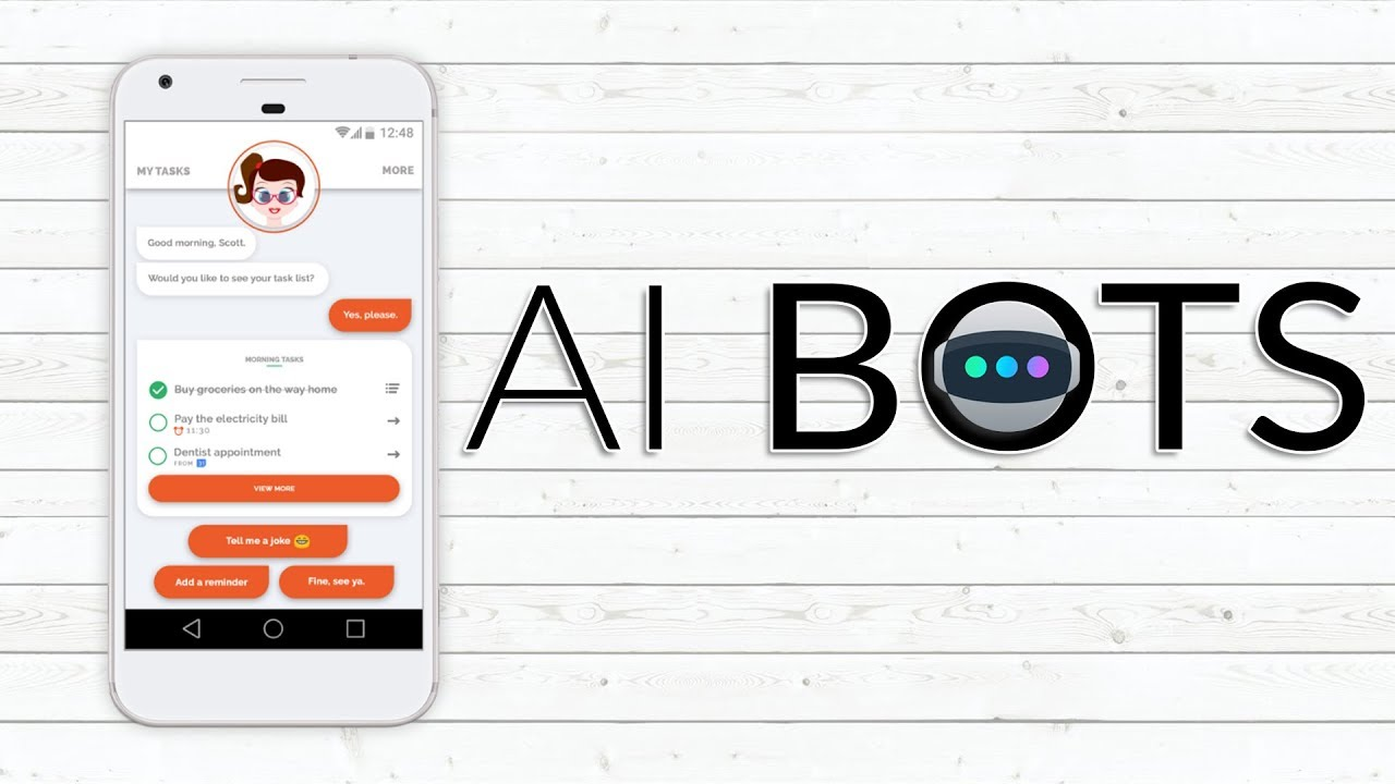 best ai chat bots that can make your life easier youtube