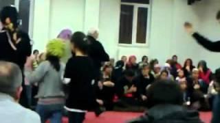 ERZİNCAN CEM EVİ SEMAH -Rayberim