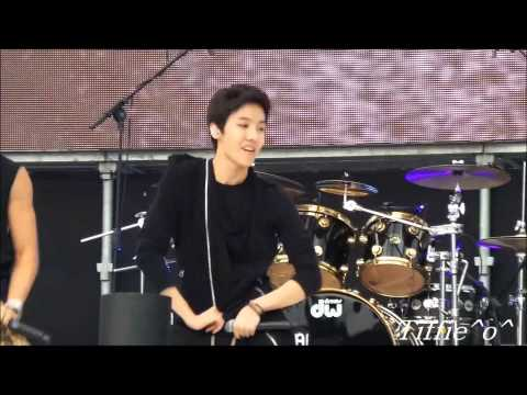 130727_Busan Performance #J-Hope#