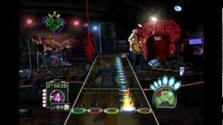 Guitar Hero 3 Custom - Disasterpiece (Expert (AutoPlay))