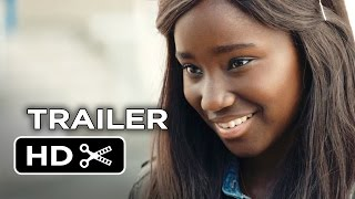 Girlhood Official Trailer 1 (2015) - Drama Movie HD