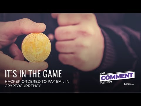 UPS Blockchain Patent, Unikrn ICO Class Action Lawsuit, Bitcoin For Bail | The Comment | Episode 179