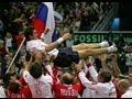 Davis Cup Idols: Marat Safin