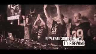 Neophyte Records 15 Years - Bigger Than Ever (Time Out, NL) Aftermovie