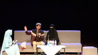Muzammil Hasballah dan Sonia Ristanti Terbaru  -  Bongkar Rahasia Pernikahan ( TALK SHOW )