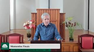Jesus, o servo sofredor | Isaías 52.13-53.12