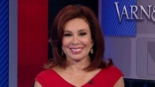 Judge Jeanine: Clinton Foundation foreign donations down after she lost
