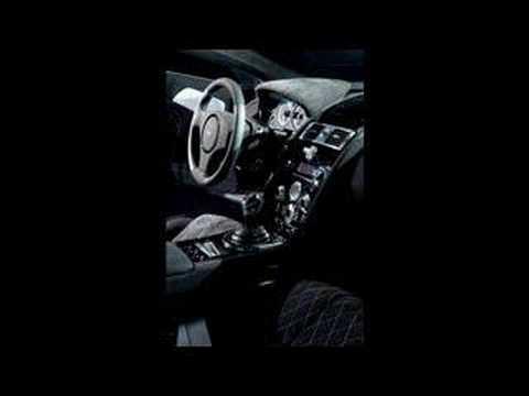 Casino Royal (clip) - Aston Martin DBS