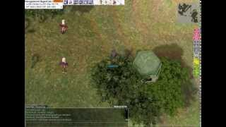 Sniper farming in Geffenia