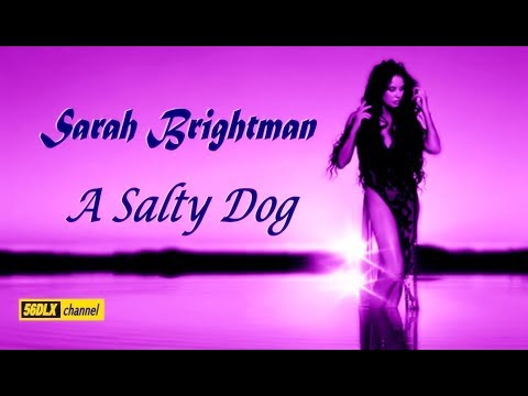* Sarah Brightman * A Salty Dog *