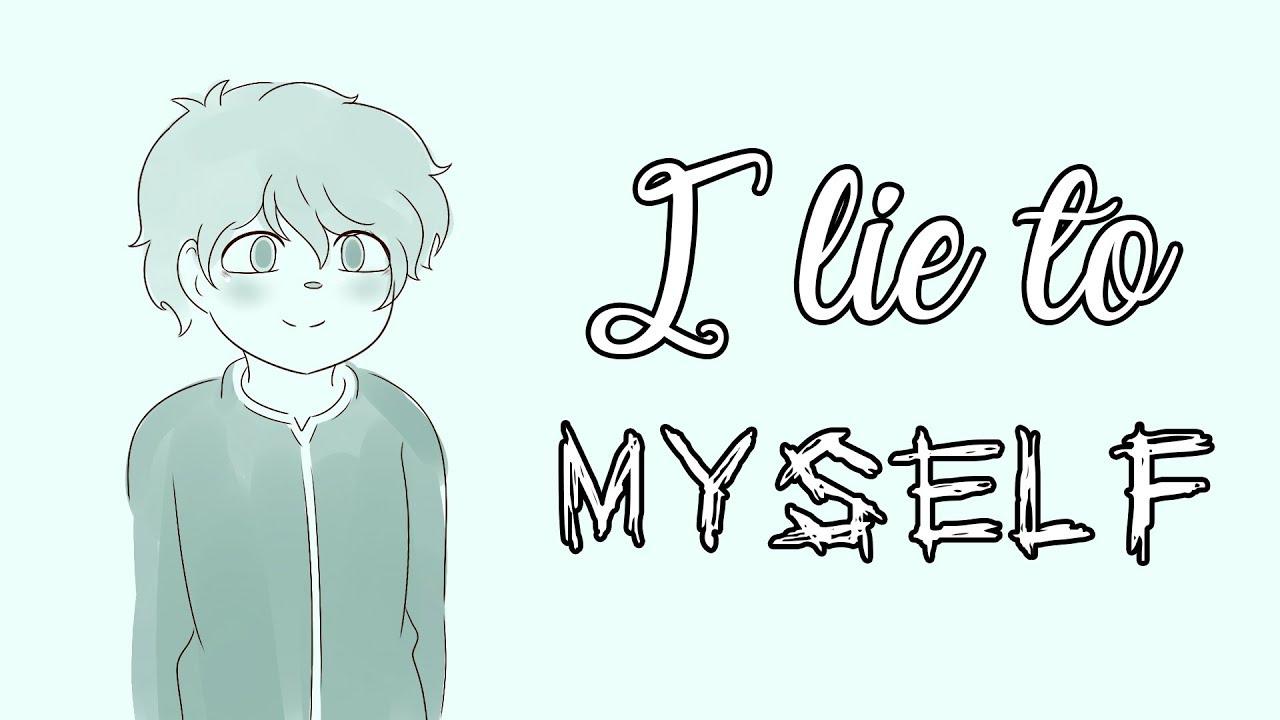 I lie to myself| South park/animatic