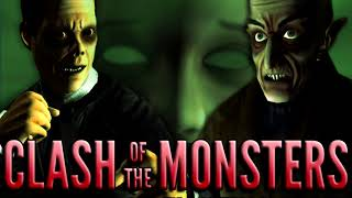 FREE Clash Of Monsters - Xbox One Game