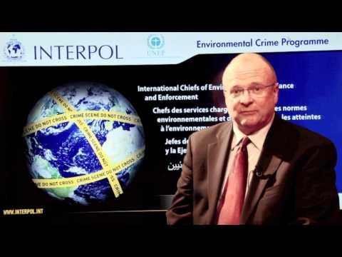 Gordon Owen, Chief Enforcement Officer, Environment Canada.