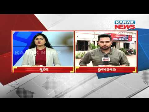 Damdar Khabar: Police Rescues Foreigner Lady In An Inebriated Condition