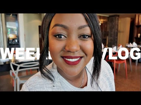 Cooking On National TV, Arcades & Ball Massagers // VLOG // FindingZola