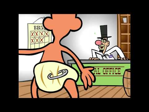 Randy Gandhi: Hard Drinkin' Lincoln Season 1 Episode 3