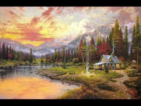 Fall Paintings Wallpaper Vuelvo A Mi Hogar Mocedades Con Letra De La Canci 243 N