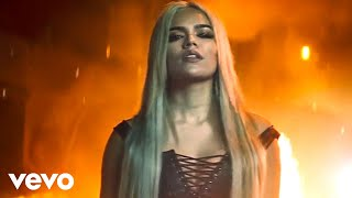 Video Karol G, Ozuna - Hello download MP3, 3GP, MP4, WEBM, AVI, FLV November 2017